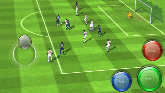 FIFA 16 for Mobile