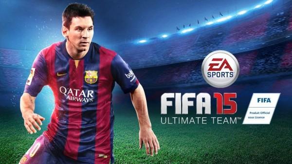 3.3 Billion Goals, EA Sport
