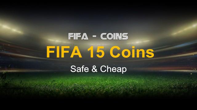 easy way, FIFA 15 Coins