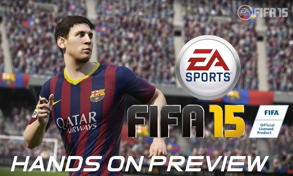 FIFA 15, best selling, video game