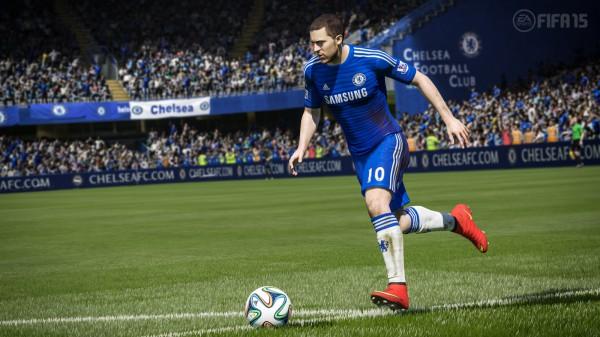 shooting skills, imprve, FIFA 15
