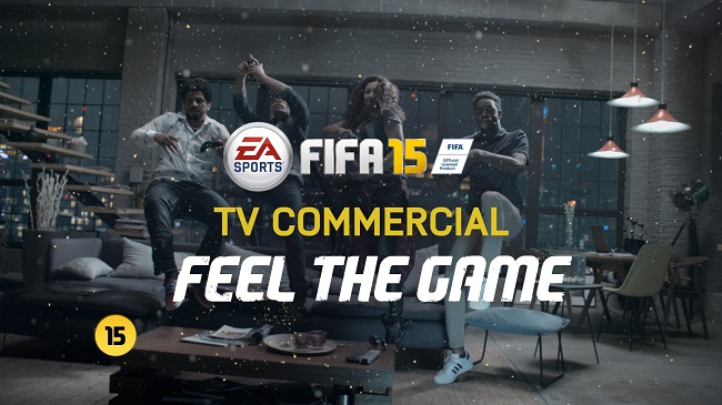 FIFA 16 , released