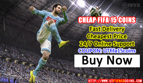 FIFA 15 Coins,