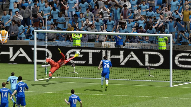 FIFA 15,  Ultimate Team