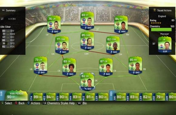 FIFA 15 servers, problems
