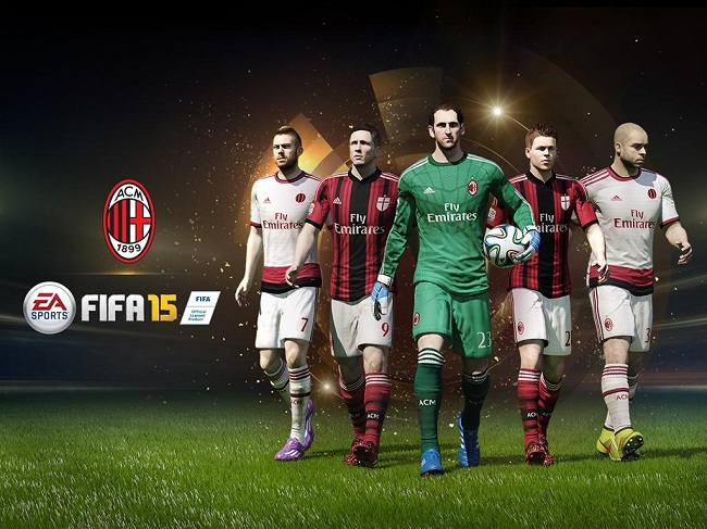 FIFA 15, bugs